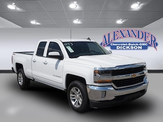 New 2019 Chevrolet Silverado 1500 LD LT Truck Double Cab for sale in Dickson, TN