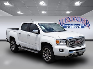 New 2019 GMC Canyon Denali Truck Crew Cab for sale in Dickson, TN