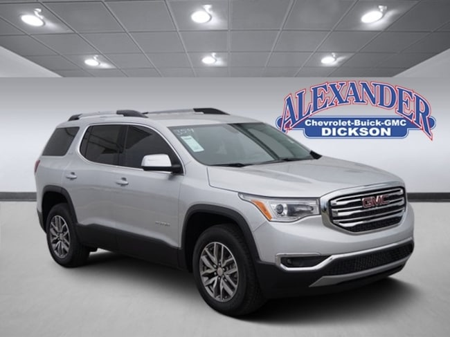 Acadia For Sale >> New 2019 Gmc Acadia For Sale Dickson Tn Vin