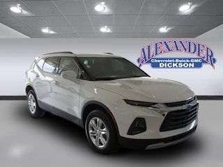New 2019 Chevrolet Blazer Base w/1LT SUV for sale in Dickson, TN