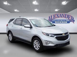 New 2019 Chevrolet Equinox LT w/1LT SUV for sale in Dickson, TN
