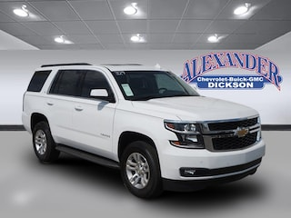 New 2020 Chevrolet Tahoe LT SUV for sale in Dickson, TN
