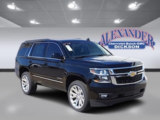 New 2019 Chevrolet Tahoe LT SUV for sale in Dickson, TN