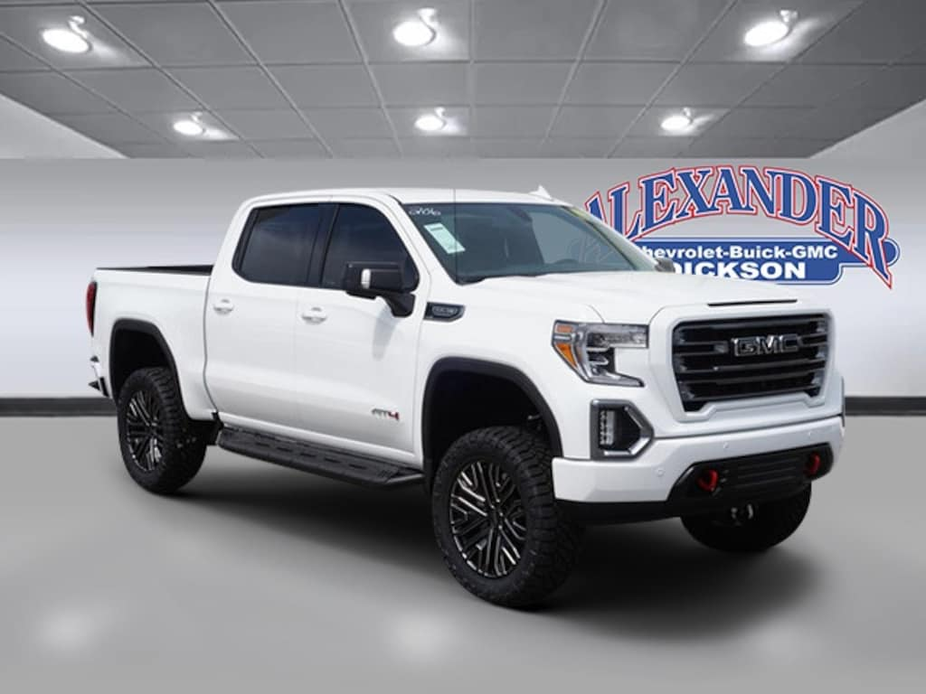 New 2019 Gmc Sierra 1500 For Sale Dickson Tn Vin 3gtp9eed1kg121356