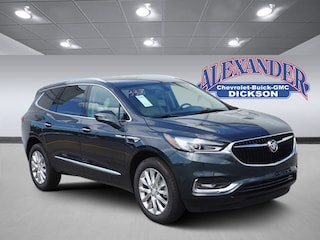 New 2019 Buick Enclave Essence SUV for sale in Dickson, TN