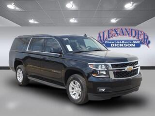 New 2020 Chevrolet Suburban LT SUV for sale in Dickson, TN