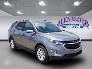 New 2018 Chevrolet Equinox LT w/3LT SUV for sale in Dickson, TN