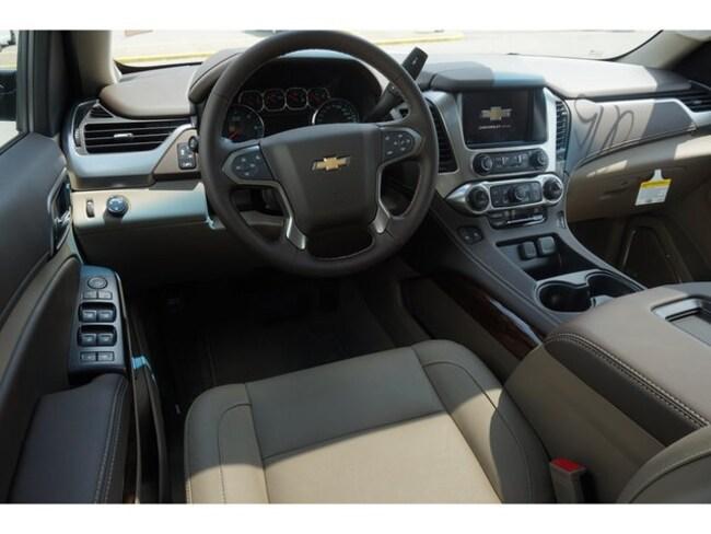 New 2019 Chevrolet Tahoe For Sale | Dickson TN | VIN: 1GNSCBKCXKR258647