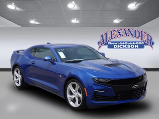 New 2019 Chevrolet Camaro 1SS Coupe for sale in Dickson, TN