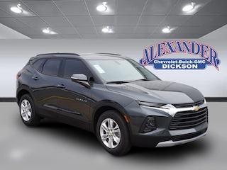 New 2019 Chevrolet Blazer Base w/2LT SUV for sale in Dickson, TN