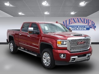 New 2019 GMC Sierra 2500HD Denali Truck Crew Cab for sale in Dickson, TN