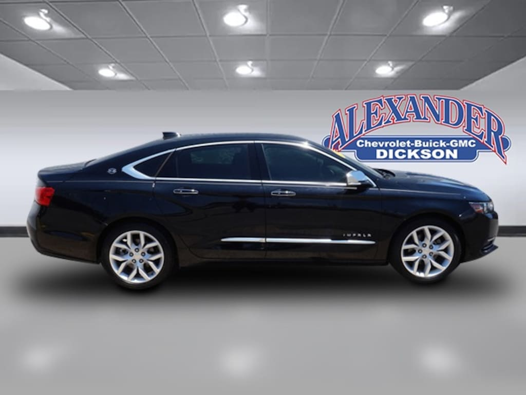 Used 2015 Chevrolet Impala For Sale | Dickson TN | VIN