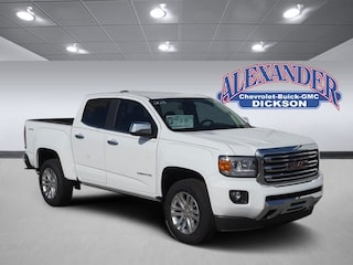 New 2019 GMC Canyon SLT Truck Crew Cab for sale in Dickson, TN