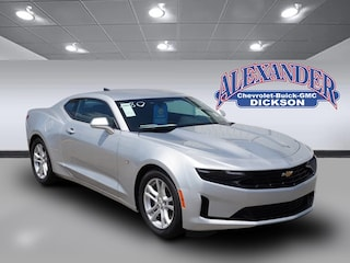New 2019 Chevrolet Camaro Coupe for sale in Dickson, TN
