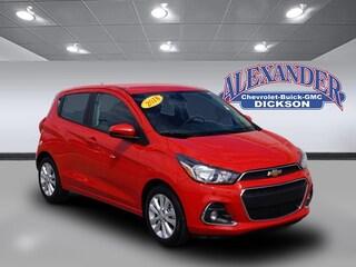 Used 2018 Chevrolet Spark LT w/1LT CVT Hatchback for sale in Dickson, TN