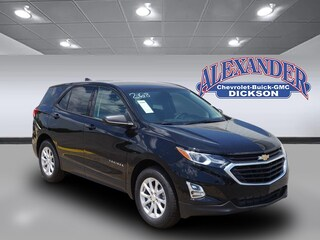 New 2019 Chevrolet Equinox LS SUV for sale in Dickson, TN