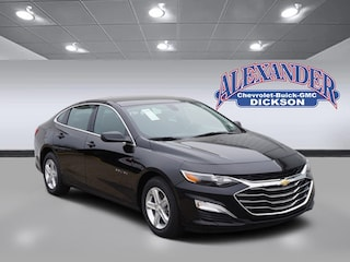 New 2019 Chevrolet Malibu LS w/1LS Sedan for sale in Dickson, TN