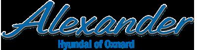 Alexander Hyundai of Oxnard