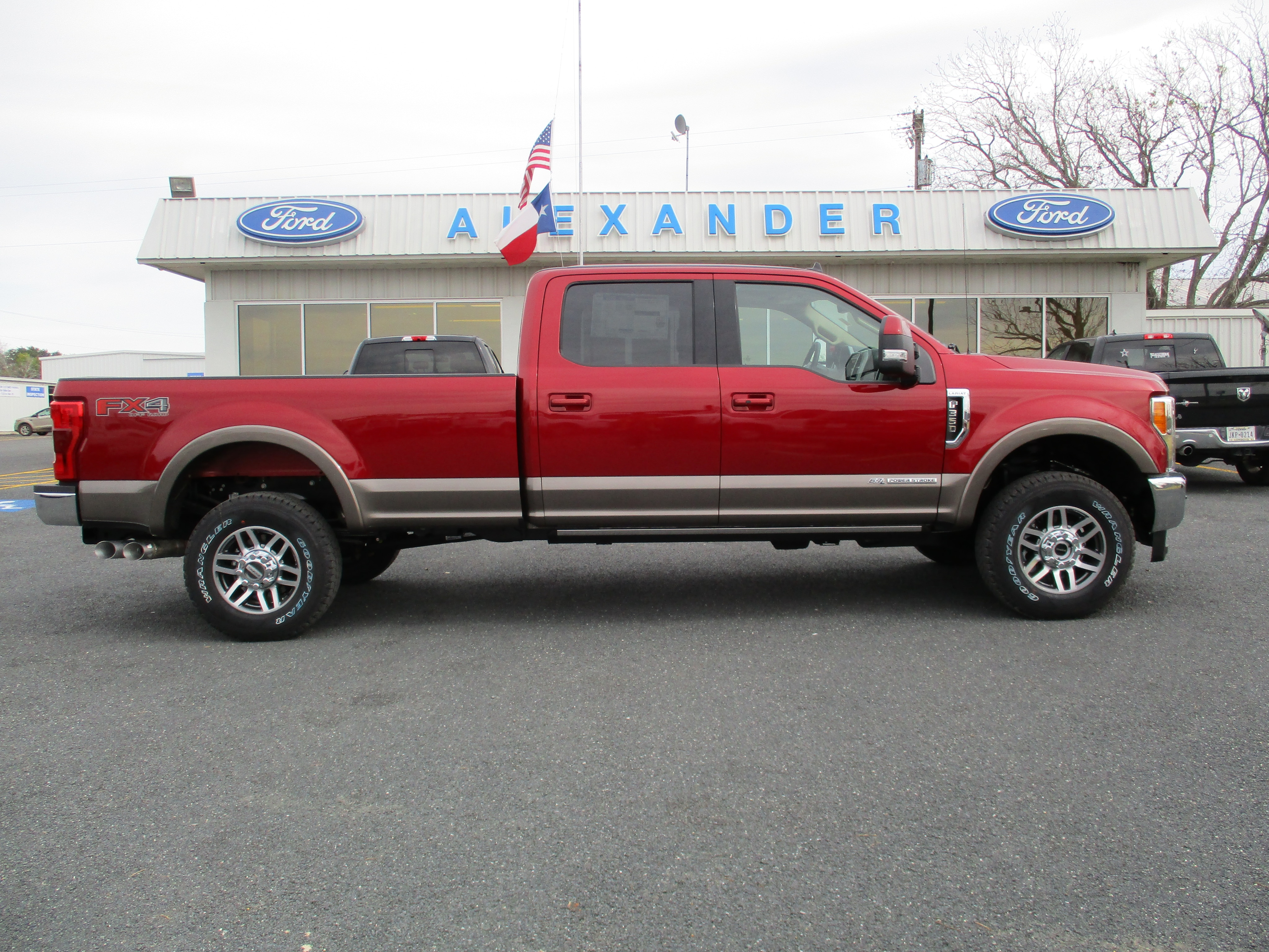 New 2019 Ford Superduty For Sale at Alexander Ford | VIN