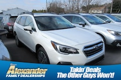 New 2019 Subaru Outback 2.5i Limited SUV 4S4BSANC4K3255419 near Williamsport in Montoursville, PA