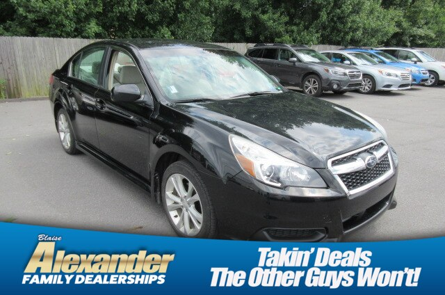 Used 2013 Subaru Legacy 2 5i Premium w/All-Weather Pkg For Sale in  Montoursville PA | S191139A | VIN: 4S3BMBC63D3049254 | Serving  Northumberland