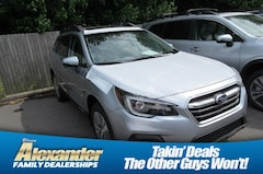 New 2019 Subaru Outback 2.5i Limited SUV 4S4BSANC2K3363909 near Williamsport in Montoursville, PA