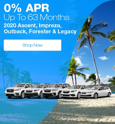 0% APR 63 Months