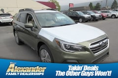 New 2019 Subaru Outback 2.5i Limited SUV 4S4BSANC8K3353255 near Williamsport in Montoursville, PA