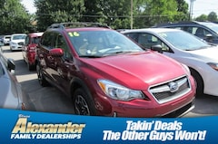 Used 2016 Subaru Crosstrek 2.0i Premium SUV JF2GPABC9G8263026 for Sale in Montoursville near Williamsport, PA