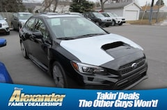 New 2019 Subaru WRX Limited Sedan JF1VA1J62K9821956 near Williamsport in Montoursville, PA