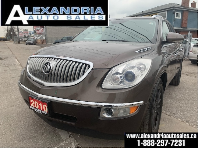 2010 Buick Enclave CXL1/clean/safety included SUV