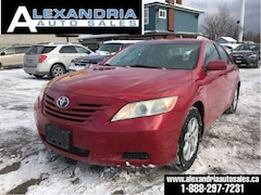2007 Toyota Camry LE/safety included/extra clean Sedan