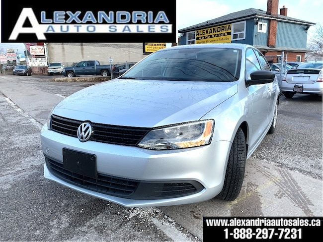2013 Volkswagen Jetta Comfortline/64Km/like new/safety included/1owner/a Sedan