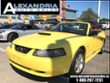 2003 Ford Mustang convertible 115km like new 5speed Coupe