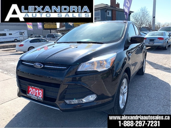 2013 Ford Escape SE/112km/extra clean/safety included SUV