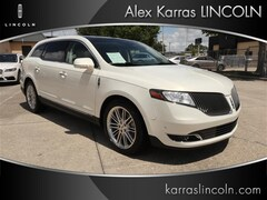 Used 2013 Lincoln MKT 3.5L AWD Ecoboost Wagon