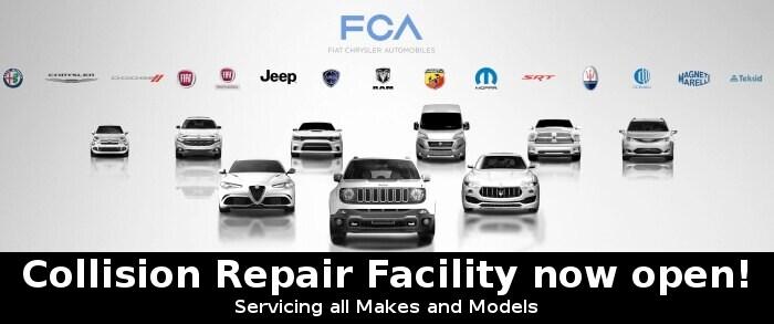 New FIAT, Alfa Romeo and Used Car Dealer Serving Fort Worth | Alfa