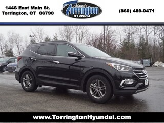 New 2018 Hyundai Santa Fe Sport 2.4 Base Wagon in Torrington CT
