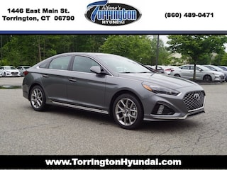 New 2019 Hyundai Sonata Limited 2.0T Sedan in Torrington CT