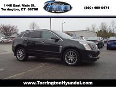 2013 Cadillac SRX Premium SUV