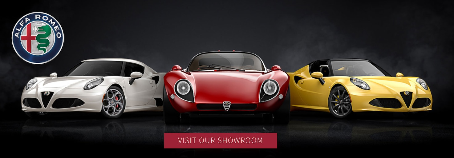 Alfa Romeo Dealer Hardeeville SC   Pea Alfa Romeo