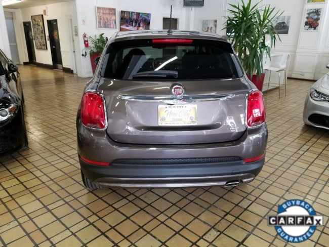 new 2017 fiat 500x lounge awd for sale chicago il. Black Bedroom Furniture Sets. Home Design Ideas
