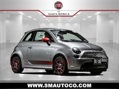 2018 FIAT 500e (Available Only in CA and OR) Hatchback