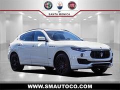 2018 Maserati Levante S GranSport SUV