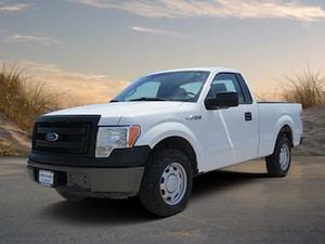 2013 Ford F-150 Truck Regular Cab