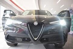 2018 Alfa Romeo Stelvio AWD Sport Utility