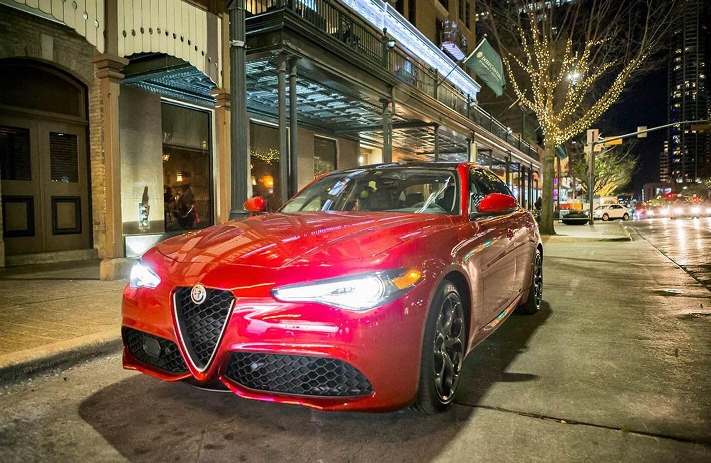 Alfa Romeo Of Manhattan What Makes A Sports Car Remarkable - Sports car makes