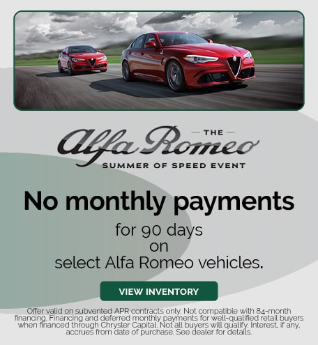 90-Day Payment Deferral Offer