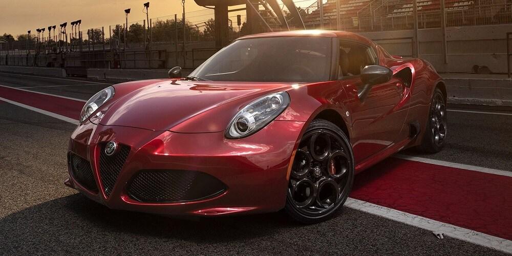 Alfa Romeo C Coupe In St Louis For Sale - Alfa romeo 4c sale