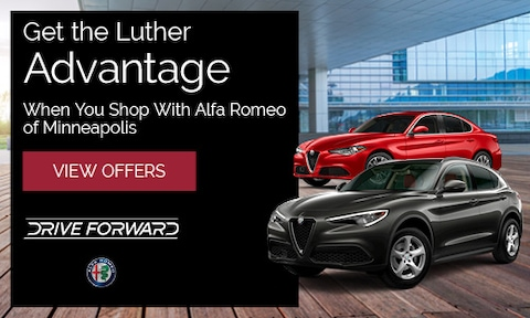 Get the Luther Advantage